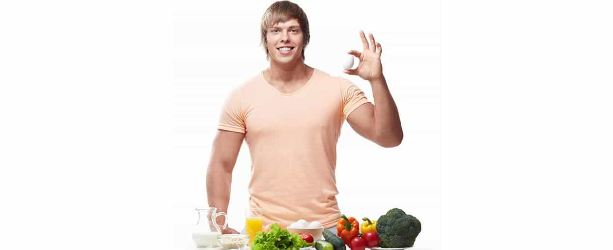 Διατροφικές Συμβουλές στο Γυμναστήριο