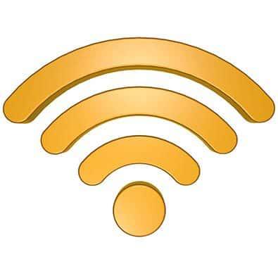 Free Wi-Fi στο Gym