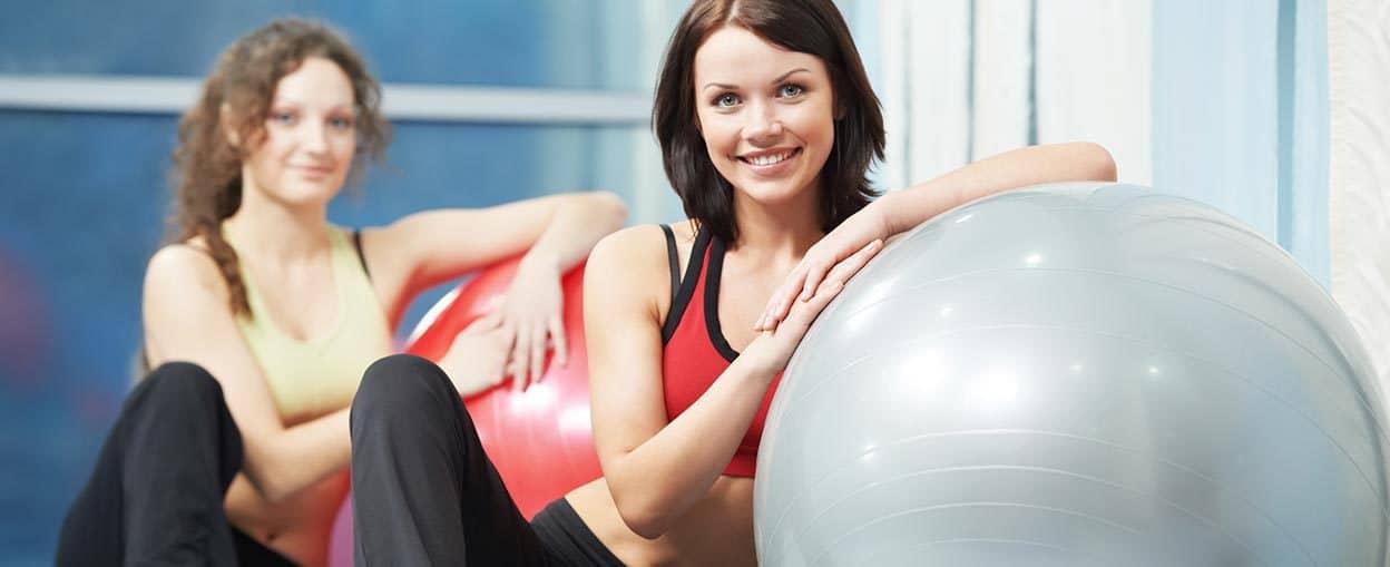 Pilates Mat στο Γυμναστήριο